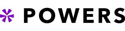 POWERS logomark